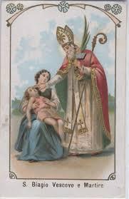 Il santo a cui raccomandare la gola per intercessione del panettone