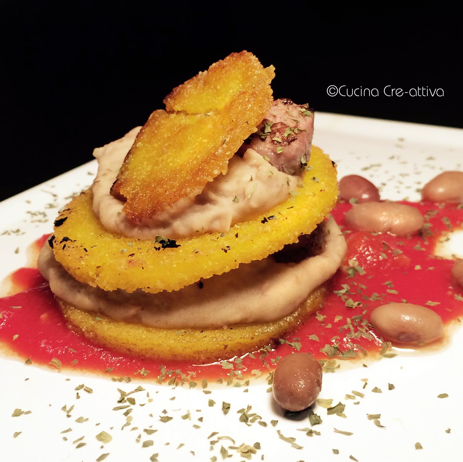 Milano e i Fagioli, di Cucina Cre-Attiva