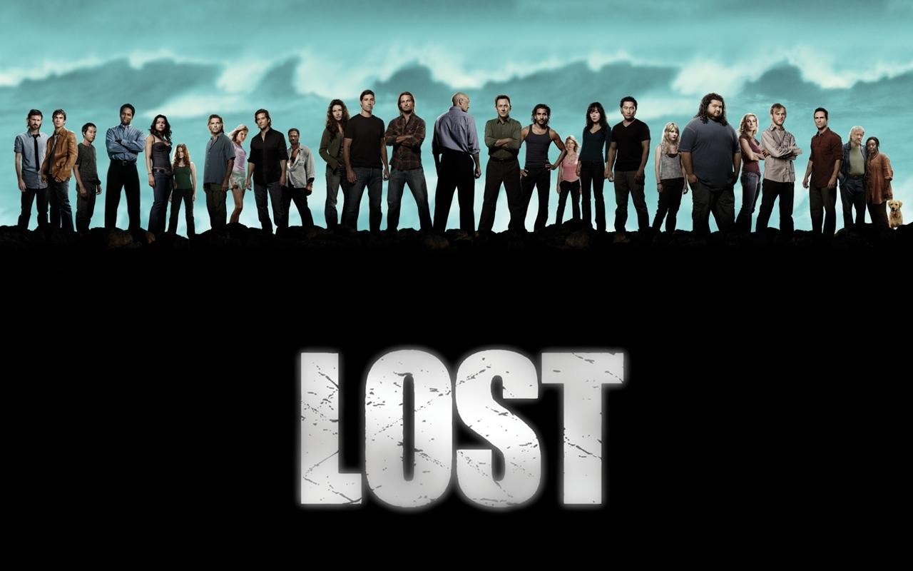 Un'altra storica serie campione: Lost