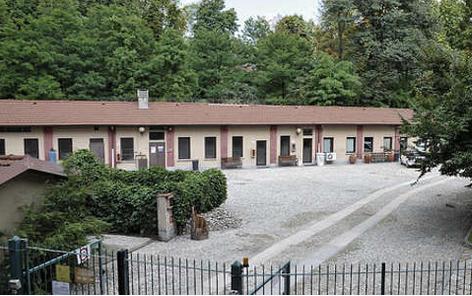 Il complesso rurale disvelato (Photo: MilanoToday)