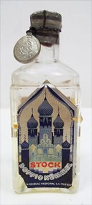 Tel chi el Kümmel! Il liquore che veniva aromatizzato con semi di cumino