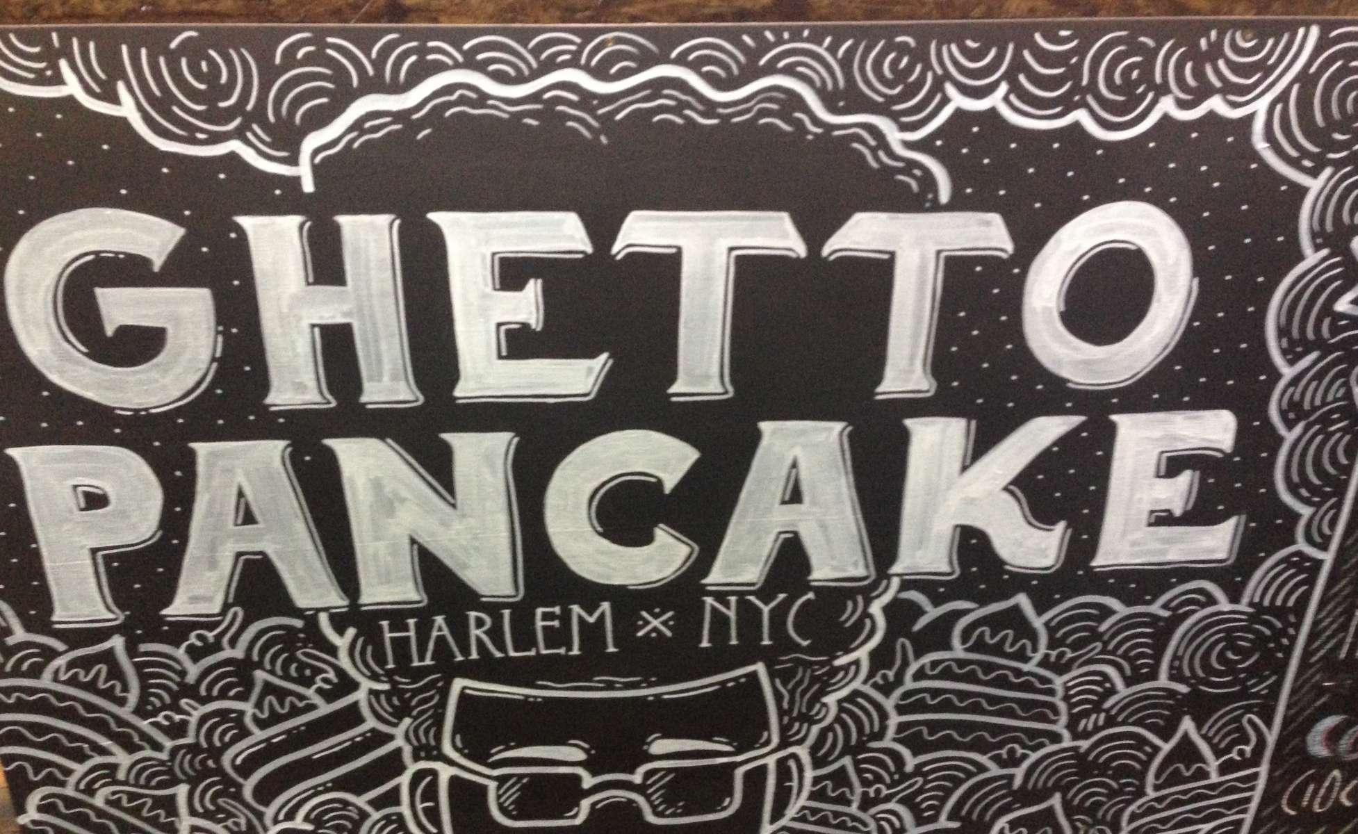 Che buoni i pancake... un po' meno italiani, ma golosissimi!
