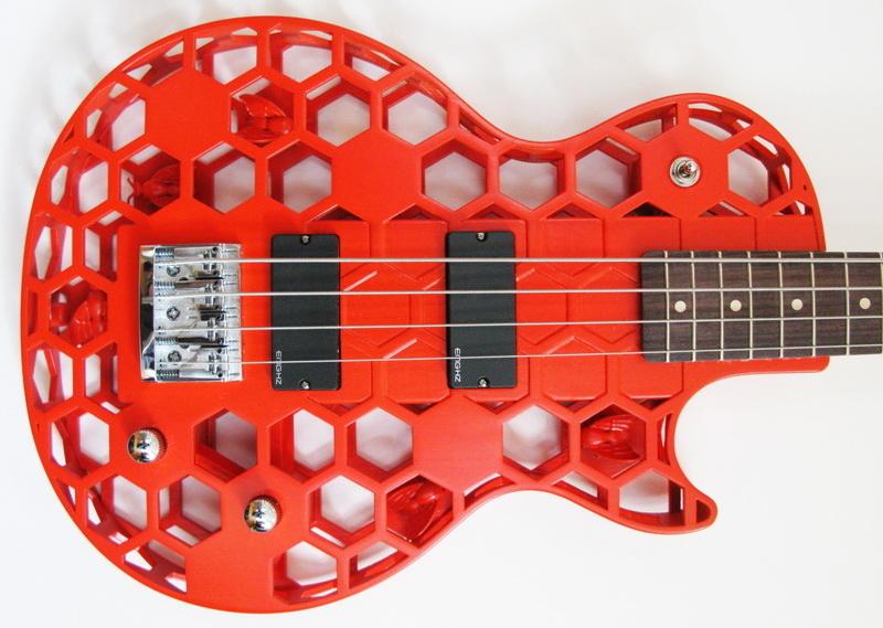 Sono infiniti gli oggetti realizzabili con una stampante 3D! (photo: www.buzzfeed.com)