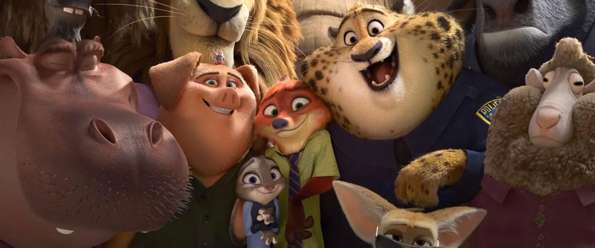 I protagonisti del film.