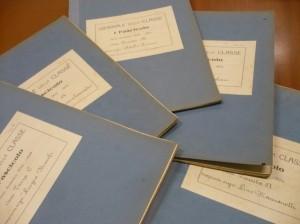 Archivio-Stoppani_Giornali-di-classe-1934_esempi