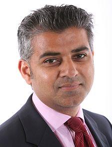 Il nuovo sindaco laburista di Londra, Sadiq Khan