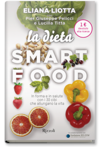La dieta Smart Food (photo: Rizzoli)