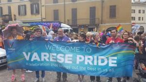 Inizio Pride