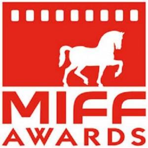 Il logo del festival milanese che propone il cavallo leonardesco