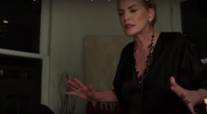 Sharon Stone nello stesso film