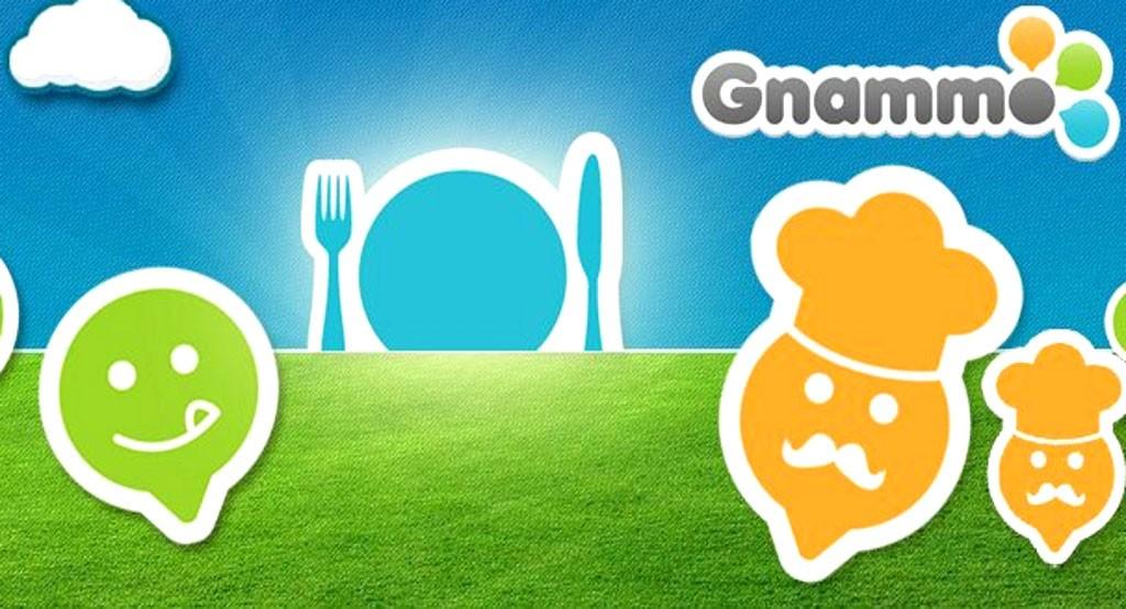 La piattaforma di home restaurant gnammo.com