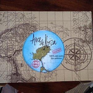 L'aria di Ibiza venduta da un torinese furbacchione. Meno furbo chi la compra (photo: laRepubblica)