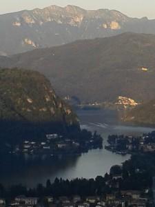 Vista da Viconago (foto di Robert Ribaudo)