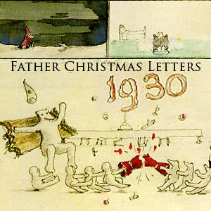 Ancora una bella illustrazione originale di Tolkien, datata 1930