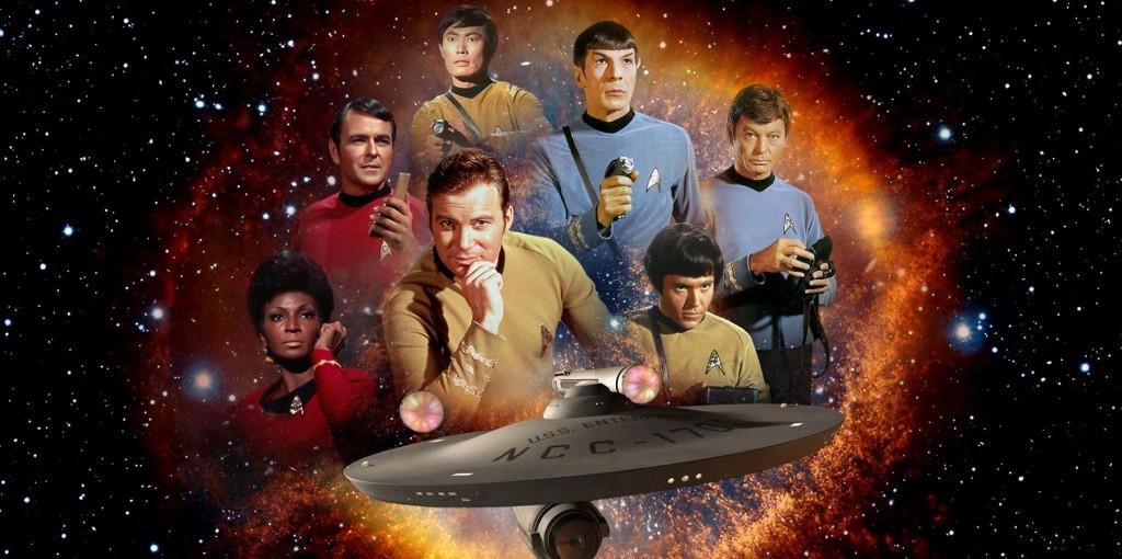 Star Trek - la serie