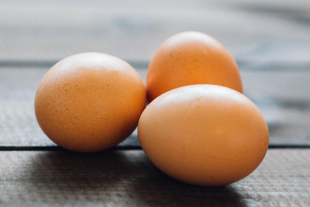 food-eggs