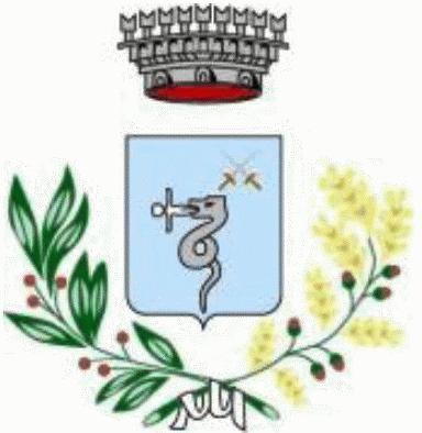Stemma di Borgo S. Giacomo