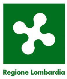 Il logo della Regione Lombardia