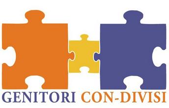Il logo di Genitori Con-Divisi