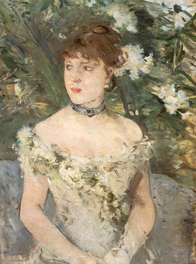 morisot-giovane-donna-con-vestito-da-ballo