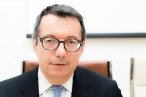 Il responsabile scientifico di Medicinema Italia Onlus professor Lombardi© Ufficio stampa