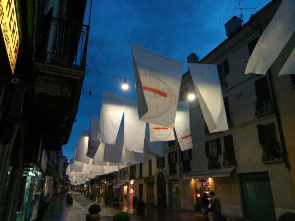 Brescia_Notturna
