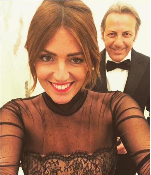 Chiara Maci, non solo foodblogger ma anche vera ambassador di molti brand