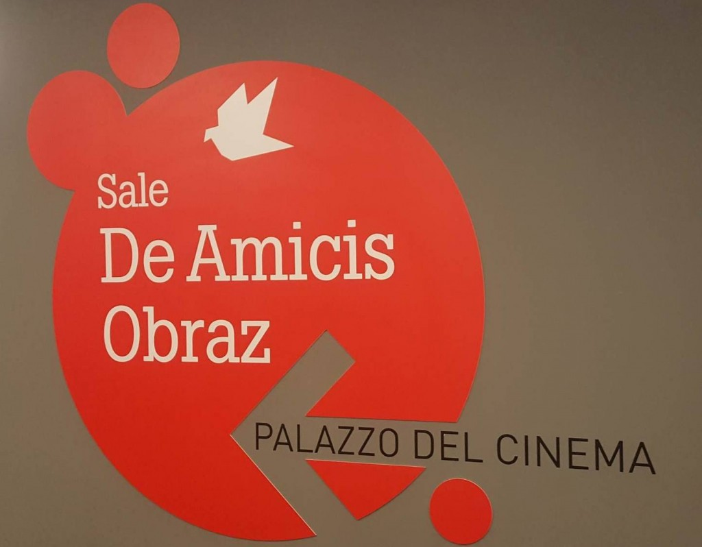 Palazzo del cinema 10