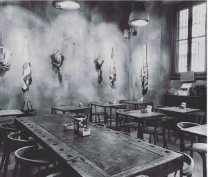 Architorta Café Bistrot nel cuore di Porta venezia a Milano
