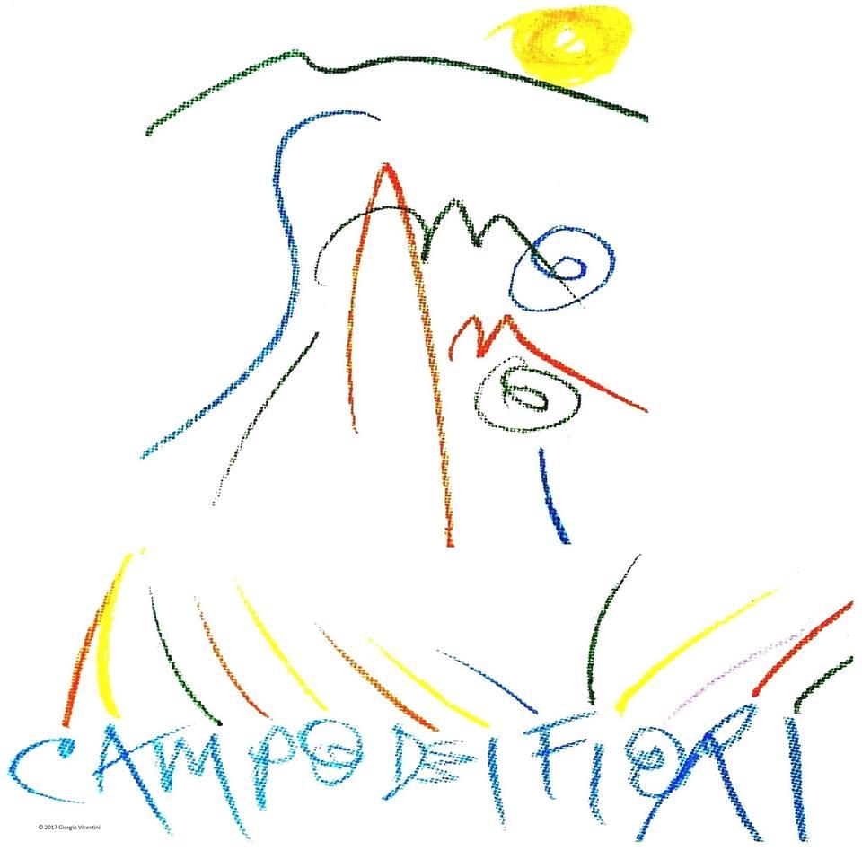 Logo Campo dei Fiori