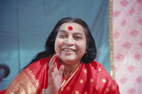 1-Shri Mataji