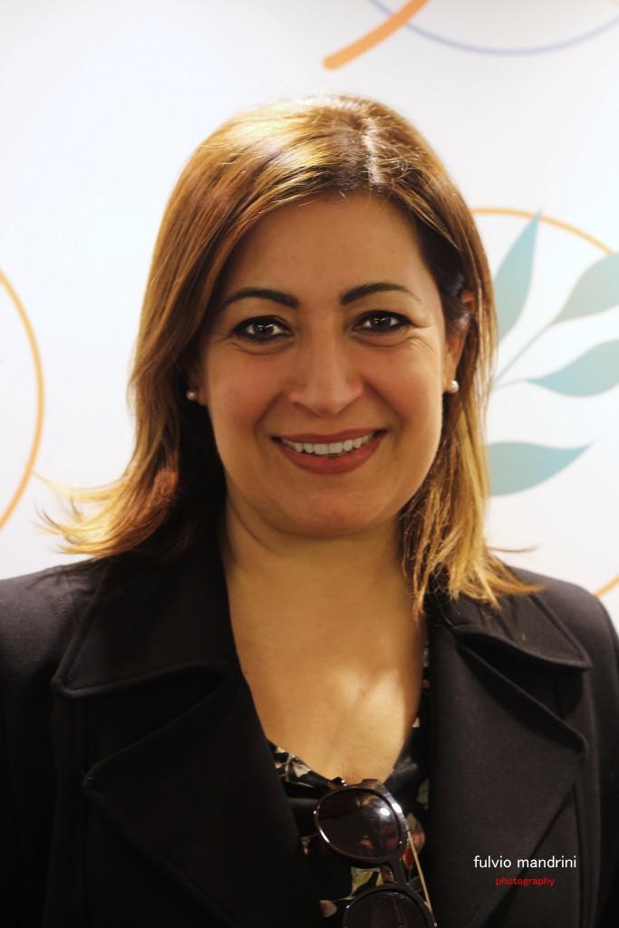 L'avvocato Rosa Pepe