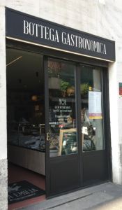 La Bottega Gastronomica Via Emilia a Milano