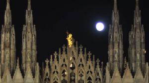 Duomo di Milano - LUIGI ALLONI