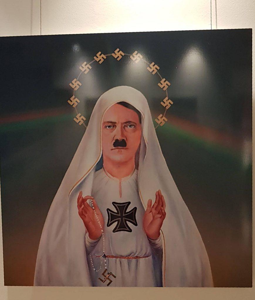 Max Fontana: Heil Mary