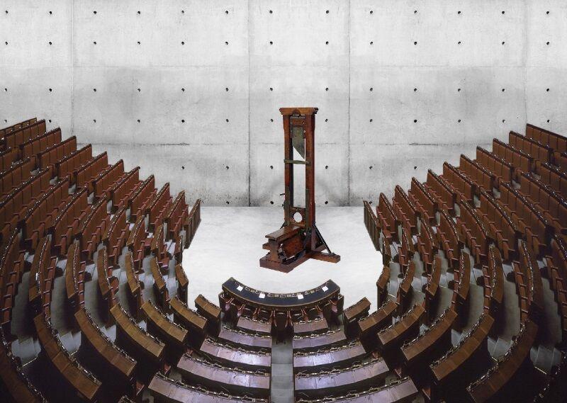 Max Fontana: Macchina per tagliare il numero di parlamentari