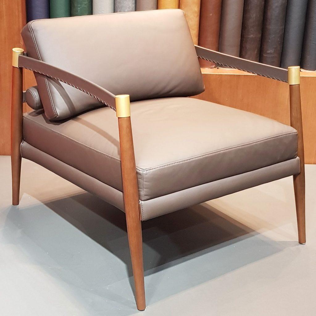 Salvatore, Design: Fabricio Roncca