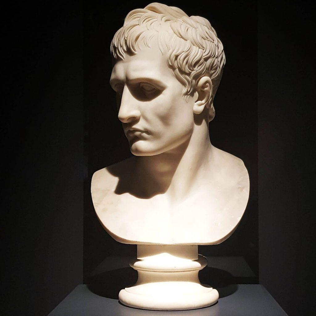 Antonio Canova, Napoleone, 1804-1809